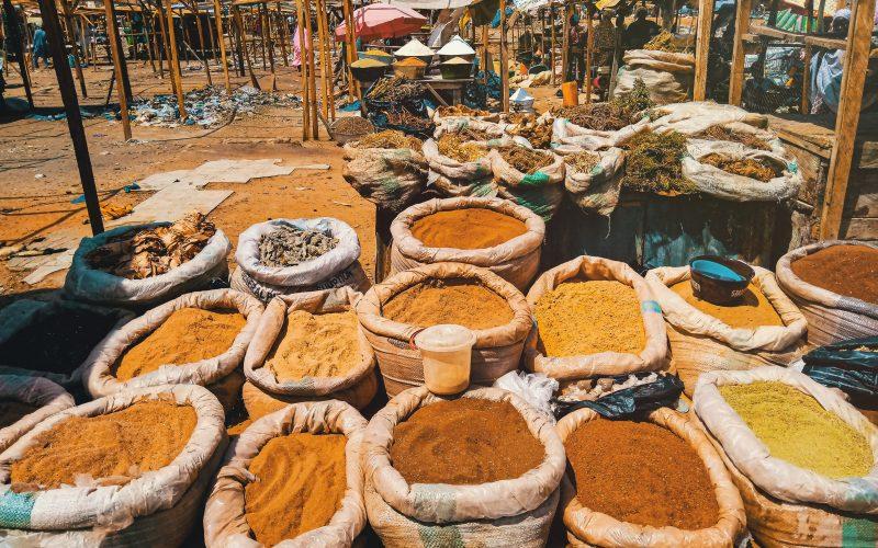 Food Insecurity in Nigeria